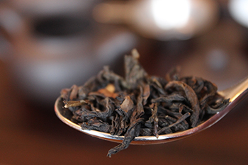 Da Hong Pao - loose leaf